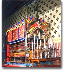 ബ്രിസ്റ്റോള് യാക്കോബായ പള്ളിയുടെ പെരുന്നാള് സെപ്റ്റംബര് 30, ഒക്ടോബര് 1 തീയതികളില്…