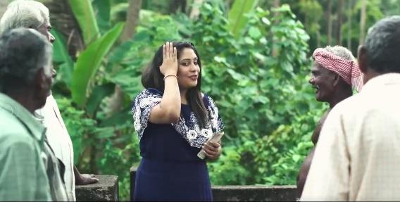 കാര്ഡിഫ് മലയാളി റോണു സക്കറിയയുടെയും കോതമംഗലം സ്വദേശി ഷാലു ജോര്ജിന്റെയും കല്യാണ വിളി തരംഗമാകുന്നു
