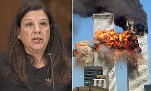 ഐസിസ് 9/11 മോഡൽ ആക്രമണത്തിന് പദ്ധതിയിടുന്നതായി യു എസ് സെക്യൂരിറ്റി ചീഫ് എലൈയ്ൻ ഡ്യൂക്ക്