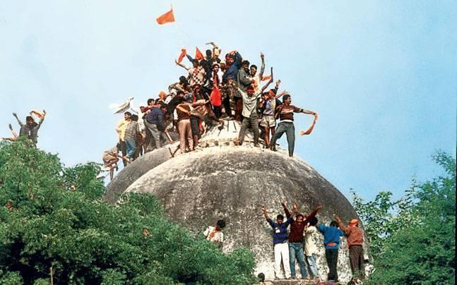 ബാബരി രാഷ്ട്രീയ ആയുധമാക്കി ഇടതുപാർട്ടികൾ; ഡിസംബർ ആറ് കരിദിനമായി ആചരിക്കും