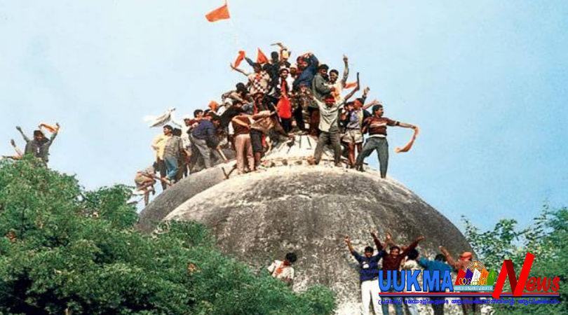 ബാബരി മസ്ജിദ് തകർക്കപ്പെട്ടതിൽ അന്നത്തെ പ്രധാനമന്ത്രിക്ക് അറിവുണ്ടായിരുന്നുവെന്ന് മുതിർന്ന മാദ്ധ്യമ പ്രവർത്തകൻ
