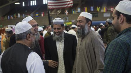 2040 ഓടെ മുസ്ലിംകള് അമേരിക്കയിലെ രണ്ടാമത്തെ വലിയ മതവിഭാഗമാകും