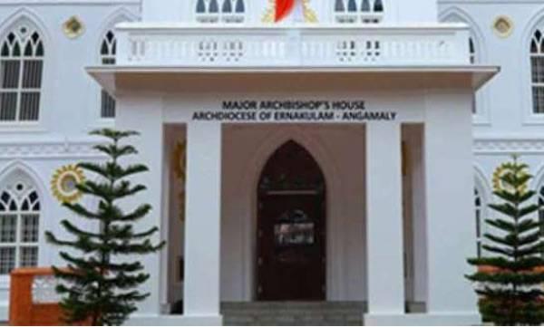 സിറോ മലബാർ സഭയിൽ അധികാര കൈമാറ്റം, ഭരണകാര്യങ്ങളുടെ ചുമതല എടയന്ത്രത്തിന്