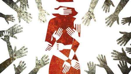 16കാരി കൂട്ടമാനഭംഗത്തിനിരയായ സംഭവം: അറസ്റ്റ് രേഖപ്പെടുത്തി