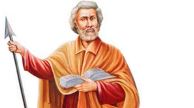 ബ്രിസ്റ്റോളില് മാര് തോമാശ്ലീഹായുടെ തിരുനാളിന് ഒരുക്കമായ നോവേനയും പ്രത്യേക പ്രാര്ത്ഥനയും ജൂണ് 22 മുതല്