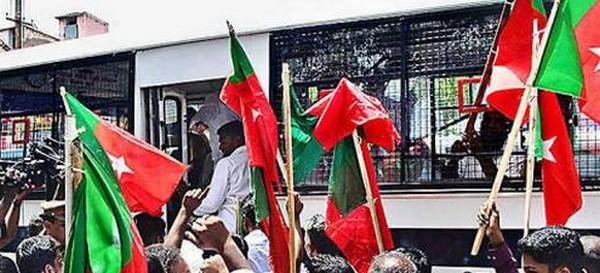 എസ്എഫ്ഐ, ഡിവൈഎഫ്ഐ, കോൺഗ്രസ് പ്രസ്ഥാനങ്ങളിൽ എസ്ഡിപിഐക്കാരെന്ന് രഹസ്യാന്വേഷണ വിഭാഗം