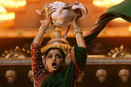 ലോക സിനിമയിൽ തന്നെ അതിശയമായ ബാഹുബലിക്ക് മൂന്നാം ഭാഗം: ഇത്തവണ ശിവകാമിയുടെ ചരിത്രം