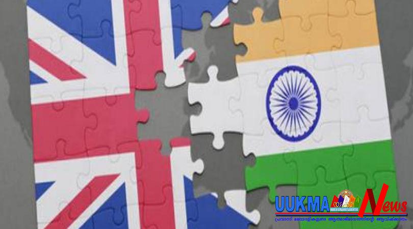 ബ്രിട്ടീഷ് സർക്കാർ പുറത്തിറക്കിയ പുതിയ ബ്രെക്സിറ്റ് നയരേഖ ഇന്ത്യയുമായുള്ള വ്യാപാര ബന്ധത്തിന് ഭീഷണിയാവുമെന്ന് രഹസ്യ റിപ്പോർട്ട്