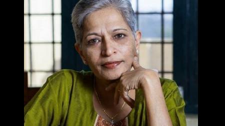 ഗൗരി ലങ്കേഷ് വധം: നാലു തീവ്രഹിന്ദുത്വ സംഘടന നേതാക്കൾക്ക് പങ്കെന്ന്