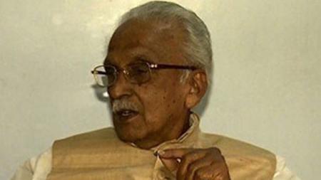 മുതിർന്ന കോൺഗ്രസ് നേതാവ് എം. എം ജേക്കബ് അന്തരിച്ചു