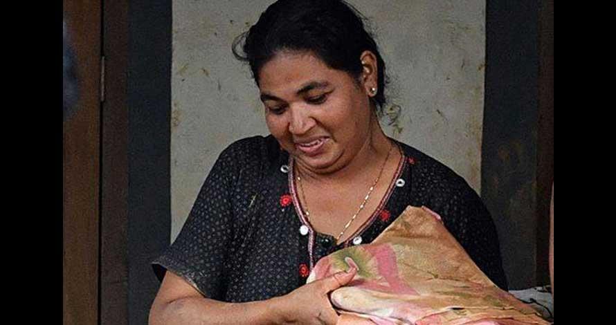 ദുരിതാശ്വാസ ക്യാമ്പില് നിന്ന് അഞ്ചാം നാള് മടങ്ങിയെത്തിയപ്പോള് വീട്ടില് എതിരേറ്റത് 35 പാമ്പുകള്