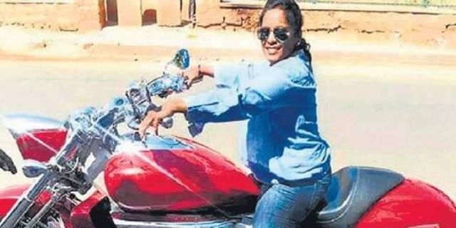 ബെംഗളൂരിലെ 'ലേഡി ഡോൺ' മുനിയമ്മ ഇനി ശ്രീരാമസേനയുടെ വനിതാ നേതാവ്