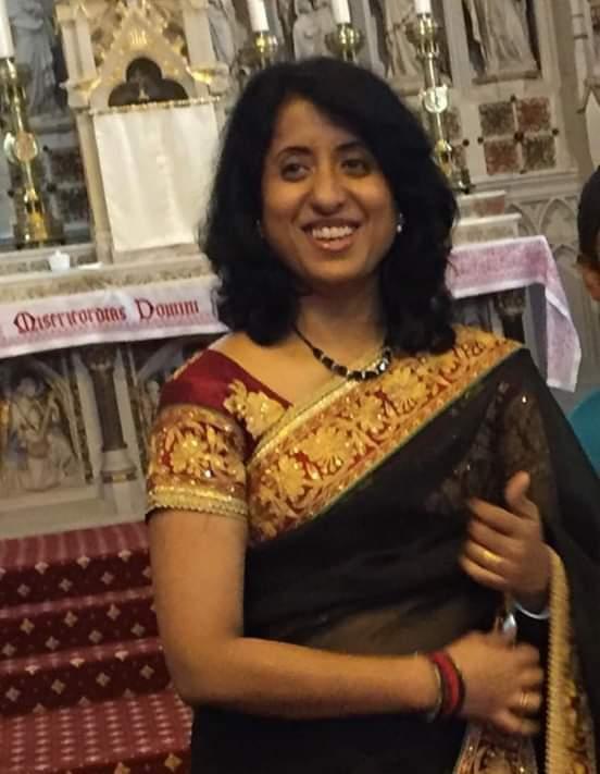 ഈസ്റ്റ്  ഹാമിൽ താമസിക്കുന്ന റാന്നി സ്വദേശി സജിയുടെ ഭാര്യ ഷൈനി സജി നിര്യാതയായി…