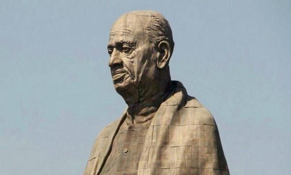 പട്ടേൽ പ്രതിമ: ടിക്കറ്റ് വിൽപനയിൽ 5.24 കോടി രൂപയുടെ തട്ടിപ്പ്, പൊലീസ് കേസെടുത്തു
