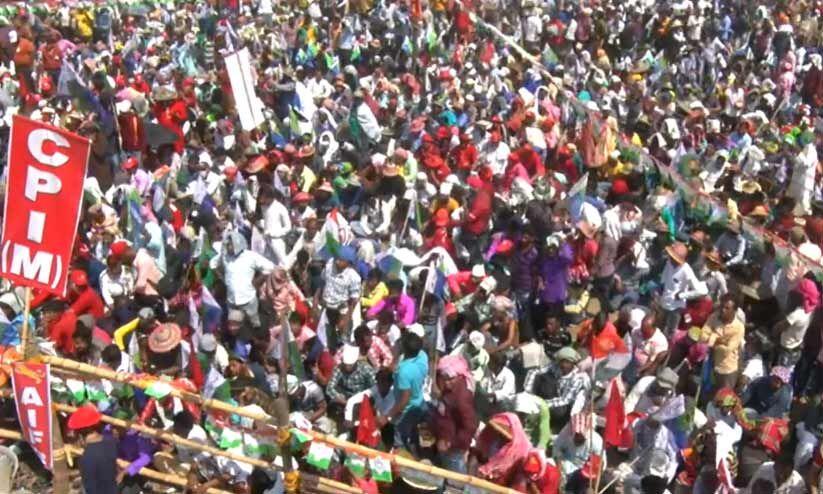 ബംഗാളിൽ ശക്തി തെളിയിക്കാൻ സി.പി.എം -കോൺഗ്രസ് സംയുക്ത റാലി