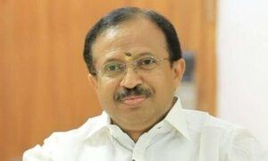 <b>പിണറായി-ആർ.എസ്.എസ് ചർച്ച പുതിയ കാര്യമല്ല; എല്ലാവരും അറിഞ്ഞാണ് നടന്നത്- വി. മുരളീധരൻ</b>