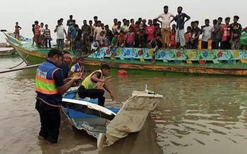 ബംഗ്ലാദേശിൽ സ്പീഡ് ബോട്ട് മുങ്ങി 26 മരണം