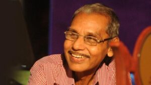 <b>പ്രശസ്ത കവിയും ഗാനരചയിതാവുമായ പൂവച്ചൽ ഖാദർ അന്തരിച്ചു</b>