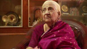 <b>കര്ണാടക സംഗീതജ്ഞ പാറശാല പൊന്നമ്മാള് അന്തരിച്ചു</b>