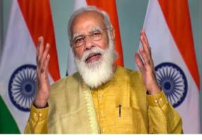 <b>ആയുഷ്മാന് ഭാരത് ആരോഗ്യ അടിസ്ഥാനസൗകര്യദൗത്യത്തിനു തുടക്കം കുറിച്ച് പ്രധാനമന്ത്രി</b>