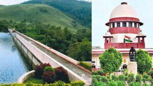 <b>'മുല്ലപ്പെരിയാറിലെ ജലനിരപ്പ് 139 അടിയാക്കി നിലനിർത്തണം'; സുപ്രിംകോടതിയോട് ആവശ്യപ്പെടാൻ സംസ്ഥാന സർക്ക...</b>